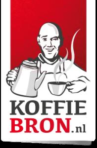 Koffiebron